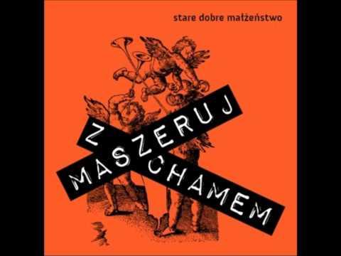 STARE DOBRE MAŁŻEŃSTWO - Blues nocy bieszczadzkiej (audio)