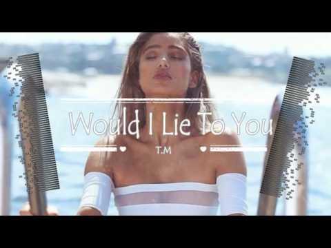 David Guetta ft. Cedric Gervais & Chris Willis  -  Would I Lie To You (Dj.Bíró MNML Remix'2016)