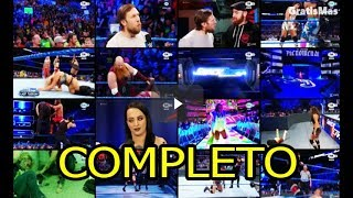 Nonton Wwe Smackdown 29 November 2017 Full Show Wwe Smackdown 11 29 17 Completo Film Subtitle Indonesia Streaming Movie Download
