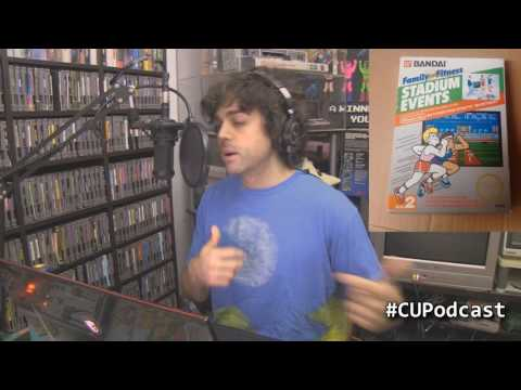 Stadium Events NES Game Sells for $30,000 on Ebay - #CUPodcast