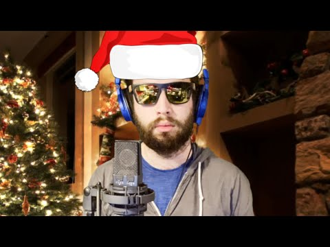 """Wham!  """"Last Christmas"""" Cover by Jonathan Young"""