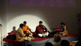 Milapfest Presents: Sikkil Gurucharan