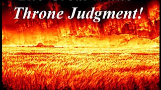 Cliff Parks Jr. The Great White Throne Judgment/Hell/The Lake Of Fire
