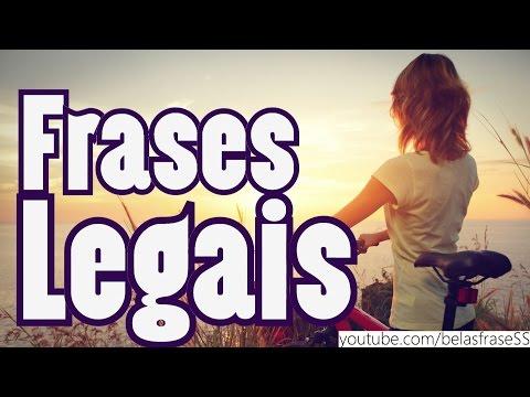 Status legais - FRASES LEGAIS PARA REFLETIR