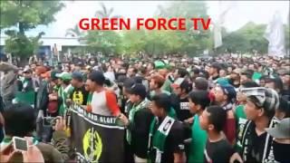 Video ''NGERI'' Dilarang Berangkat, Ribuan Bonek Justru Hijaukan Ngawi MP3, 3GP, MP4, WEBM, AVI, FLV November 2018