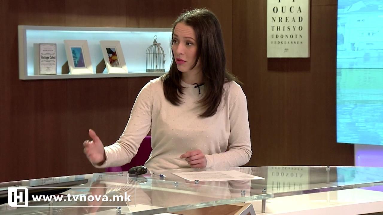 Влатко Поповски – Директор на Агенцијата за вработување