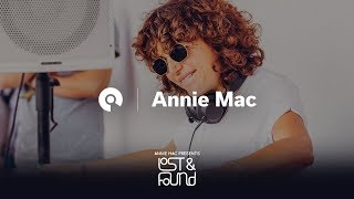 Annie Mac - Live @ Annie Mac Presents: Lost & Found Festival 2017