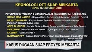 Download Video Kasus Dugaan Suap Proyek Meikarta MP3 3GP MP4
