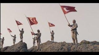 Ordu Marşı Yeni Versiyon Allah-u Ekber