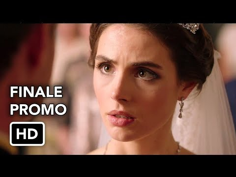"The Royals 4x10 Promo ""With Mirth in Funeral and With Dirge in Marriage"" (HD) Season Finale"