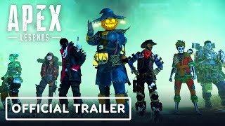 Apex Legends - Fight or Fright Collection Event Official Trailer by IGN