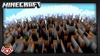 the NEW Minecraft Height Limit is 4064 Blocks?!?