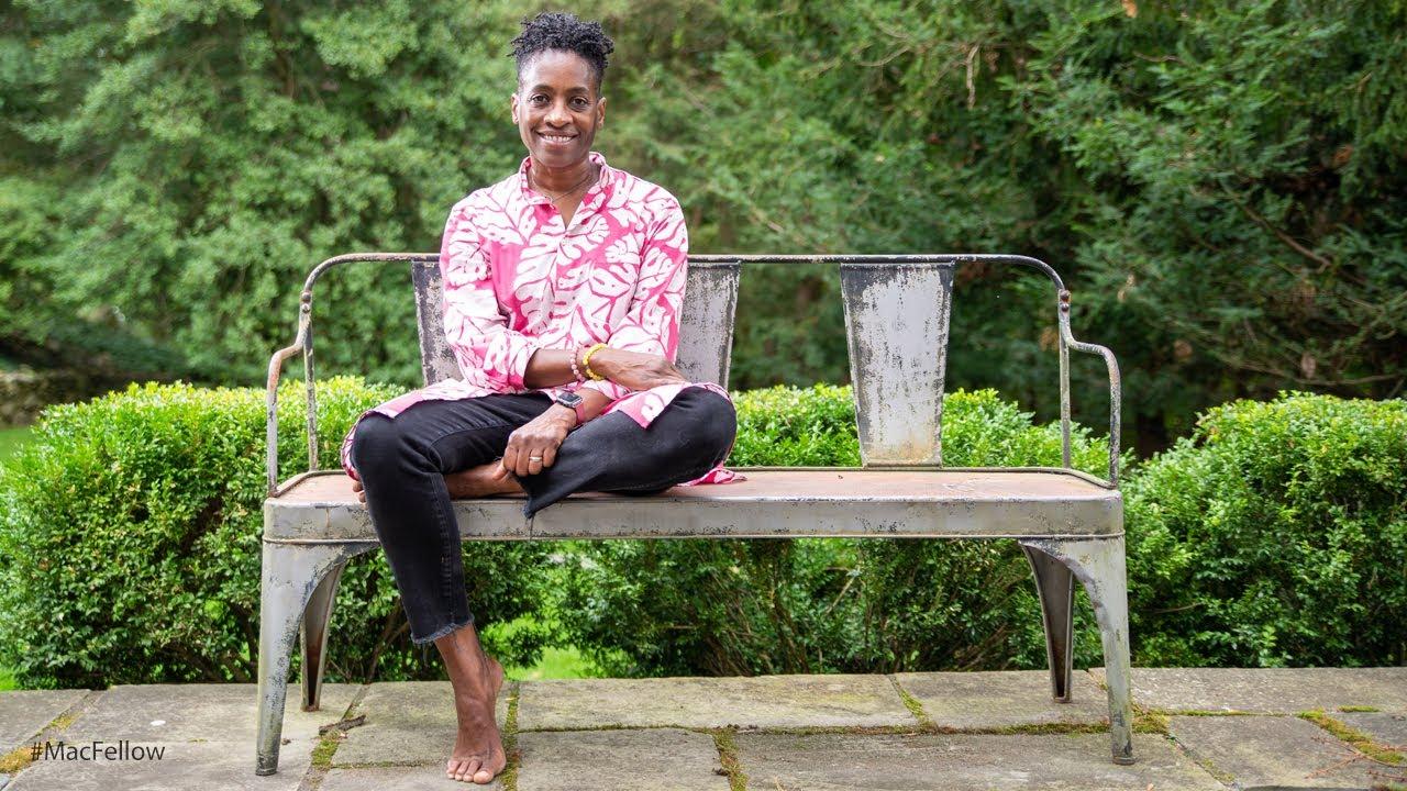 Jacqueline Woodson, Writer | 2020 MacArthur Fellow