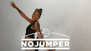 The Rico Nasty Interview - No Jumper