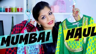 Colaba India  City new picture : Mumbai India HAUL | Colaba Causeway Crawford Market | SuperPrincessjo