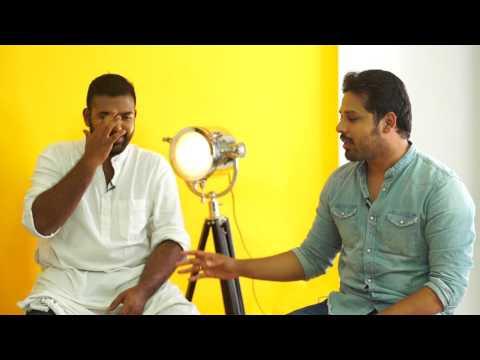 Pelli Choopulu director Tharun interviewed by Nandu, Ritu & Vijay