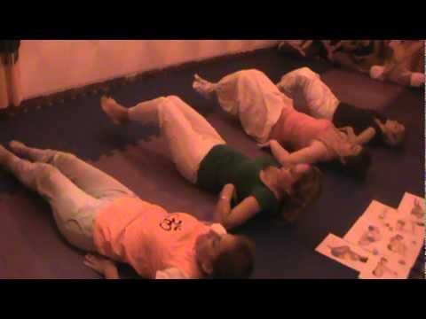 Kramaji Yoga Integral con Orchestra – Escuela de Yoga Integral CHACO