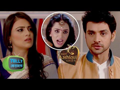 Ritika Returns To Make Ranveer Ishani's Life Miser