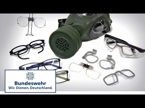 Soldat mit Durchblick – Optiker bei der Bundeswehr