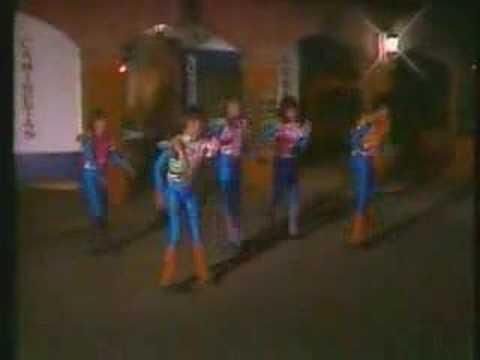 Tekst piosenki Timbiriche - La Banda Timbiriche po polsku