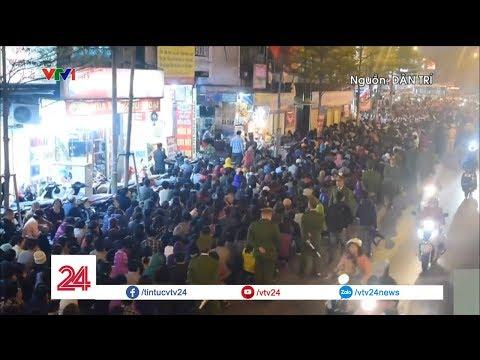 Hàng nghìn người tới dâng sao giải hạn tại chùa Phúc Khánh @ vcloz.com