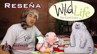 Wild Life - The Card Game