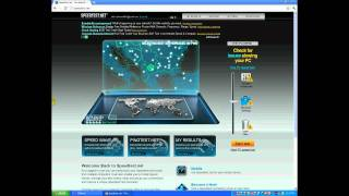 Kujtesa SpeedTest 20mbps For Home Users