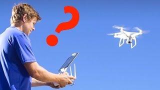 Video COMMENT PILOTER UN DRONE ? MP3, 3GP, MP4, WEBM, AVI, FLV Agustus 2017