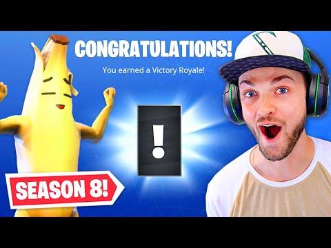 *NEW* SEASON 8 - VICTORY REWARD! - Thời lượng: 11 phút.