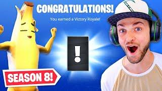 *NEW* SEASON 8 - VICTORY REWARD!