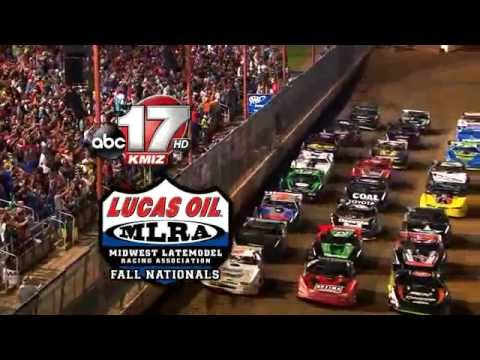 Win a Family 4-pack of tickets to the ABC 17 MLRA Fall Nationals!