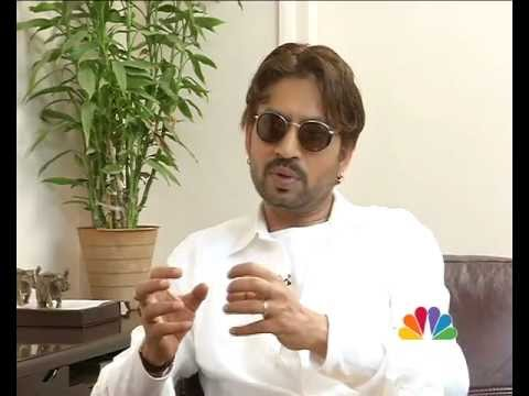Irrfan Khan - The 60th National Film Awards this year finally gave an actor who is acknowledged as one of the best actors in his generation his due. Irrfan Khan or simply ...