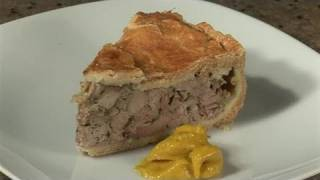 How To Prepare Melton Mowbray Pork Pie