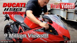 7. 2011 Ducati 1198 SP