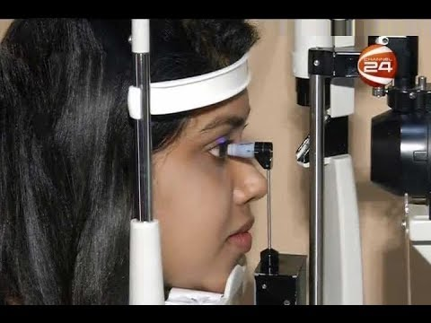 স্বাস্থ্যবিষয়ক অনুষ্ঠান | হেলথ প্লাস (Health Plus) | চোখের গ্লুকোমা | 22 May 2019