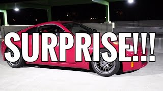 Buying ANOTHER Drift Car!!! by TJ Hunt