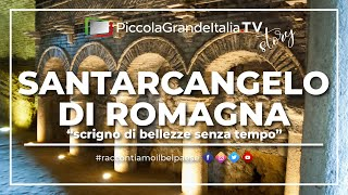 Santarcangelo Di Romagna Italy  City pictures : Santarcangelo di Romagna - Piccola Grande Italia