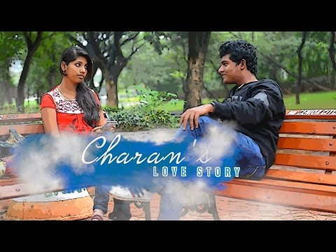 Charans Love Story | latest telugu short films 2015  | By Vijay Surya - VdoRec