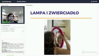 Iza Wyppich - tutoring w praktyce szkolnej
