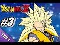 Let´s Play Dragon Ball Z - Shin Budokai(Ger/HD) Part 3 Endlich Super saiyan 3