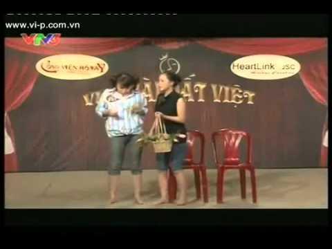 Vua Hài Đất Việt 2011 - tập 5