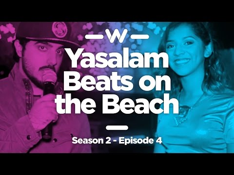 The Word Season 2 Episode 5 - Yasalam Beats on the Beach