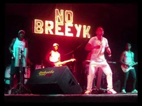 No Breeyk em Filadelfia - Primos Fest