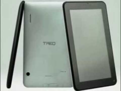 Tablet TREQ Basic Call 7D Review spesifikasi