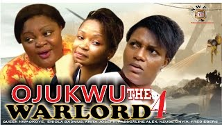 Ojukwu The WarLord Season 4 - Nollywood Movie