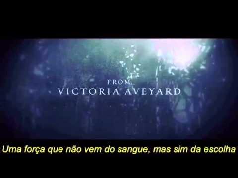 Espada de Vidro - Trailer Traduzido
