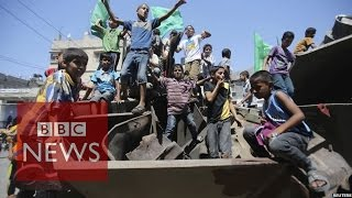 Gaza Crisis: Are We Any Closer To A Solution? BBC News