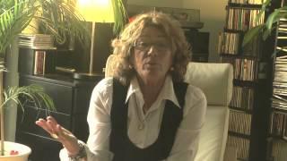 Entrevista con Matilde Fernández Jarrín, realizadora de televisión