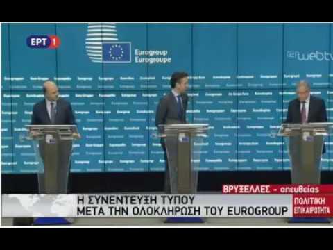 eurogroup 26 1 2017