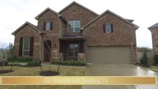 Rosenberg (TX) United States  city photos : 1027 Mysterium Lane, Rosenberg, TX 77469, USA